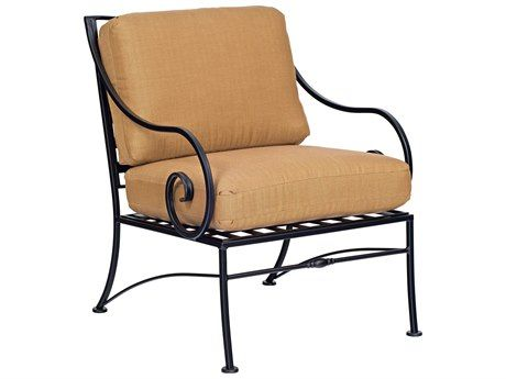 Phenomenal Woodard Sheffield Wrought Iron Lounge Chair In 2019 Squirreltailoven Fun Painted Chair Ideas Images Squirreltailovenorg