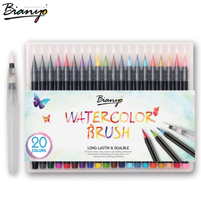 Cheap Marker Pen Set Buy Quality Manga Markers Directly From