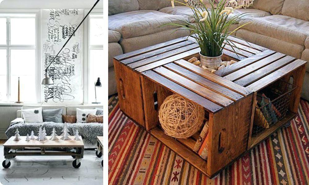 Mobili Con Pallets : Creare con i bancali arredo come creare mobili con pallet