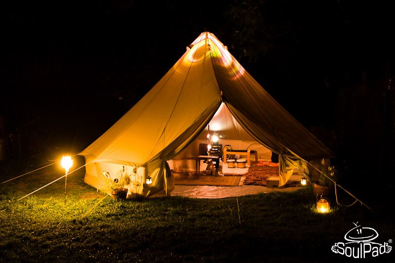 SoulPad Party Tent | Flickr - Photo Sharing! & SoulPad Party Tent | Tents