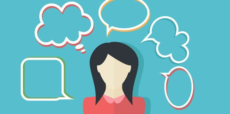 5 Words You Should Never Use to Describe Yourself in an Interview - Behavioral interview questions, Common interview questions, Behavioral interview, Interview questions to ask, Interview questions, Career guidance - There are some words you should never, ever use to talk about yourself