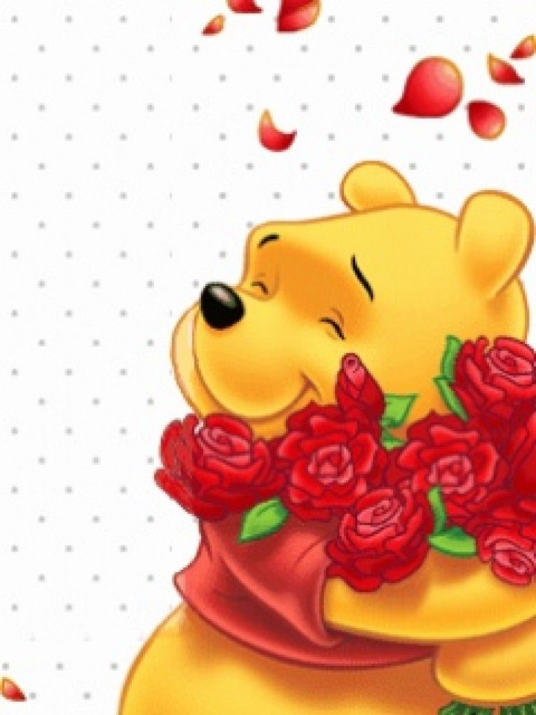 Stunning Moving Baby Winnie the Pooh and Friends Similar wallpapers view all