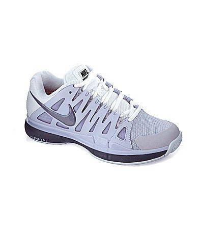 ea2a2987f0e2 Nike Womens Zoom Vapor 9 Tour Tennis Shoes  Dillards