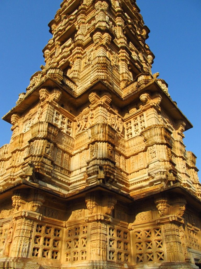 Tower of victory known to hindus as vijay stambha the symbol of tower of victory known to hindus as vijay stambha the symbol of chittorgarh temples of india pinterest tower hindu temple and temple biocorpaavc Gallery