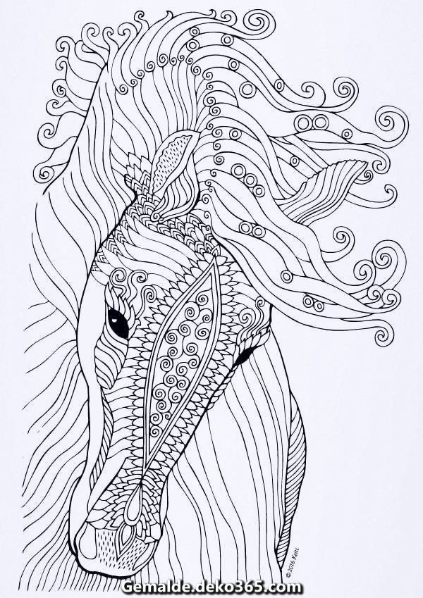 Pin Auf Online Animal Coloring Pages