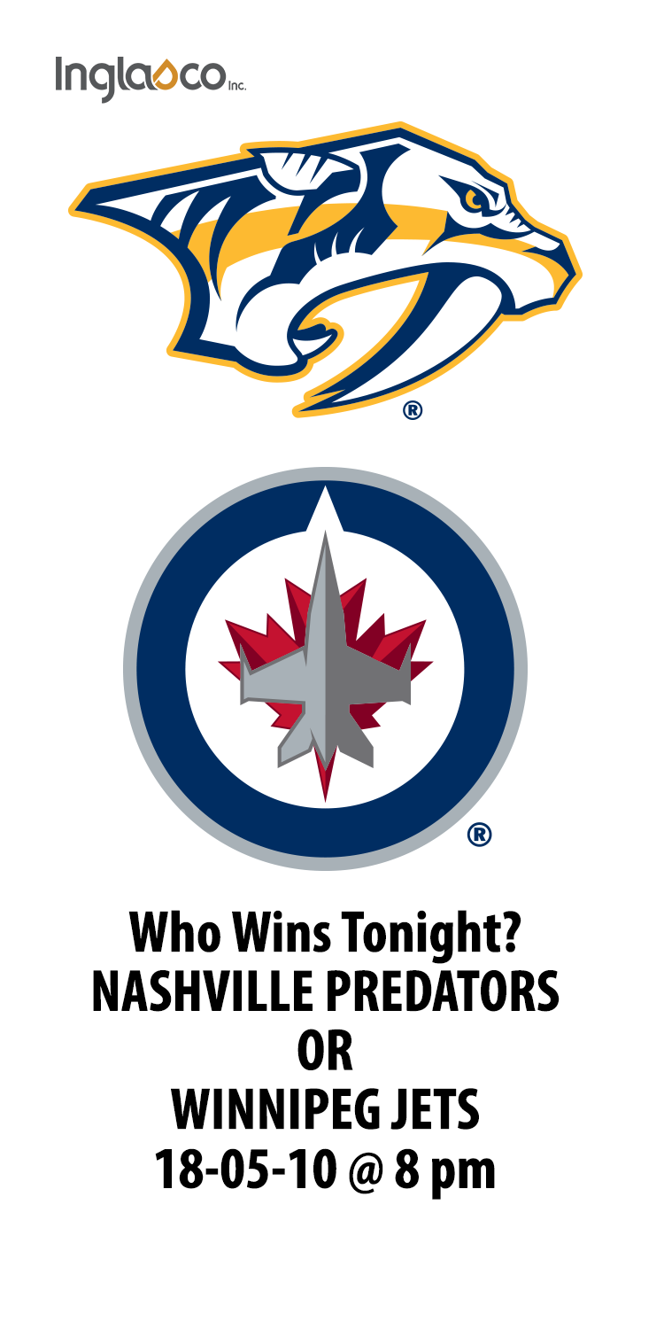 Who is making the NHL Conference Finales tonight? The