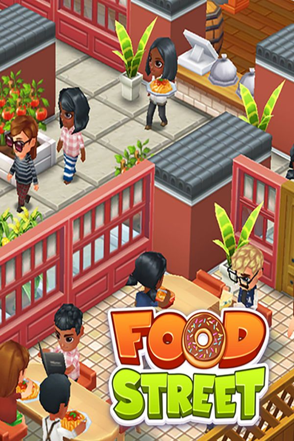 New Free Game Build Decorate And Manage Your Very Own Restaurant