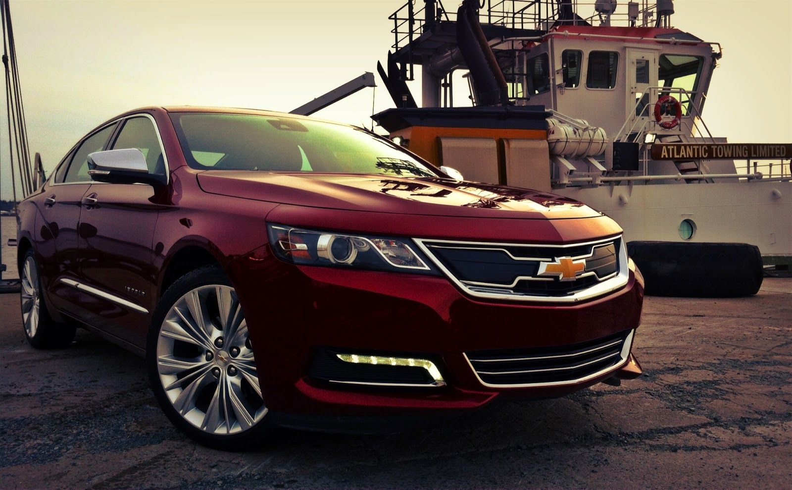 2015 Chevrolet Impala Ltz Specifications And Price Chevy Impala Impala Ltz Chevrolet Impala