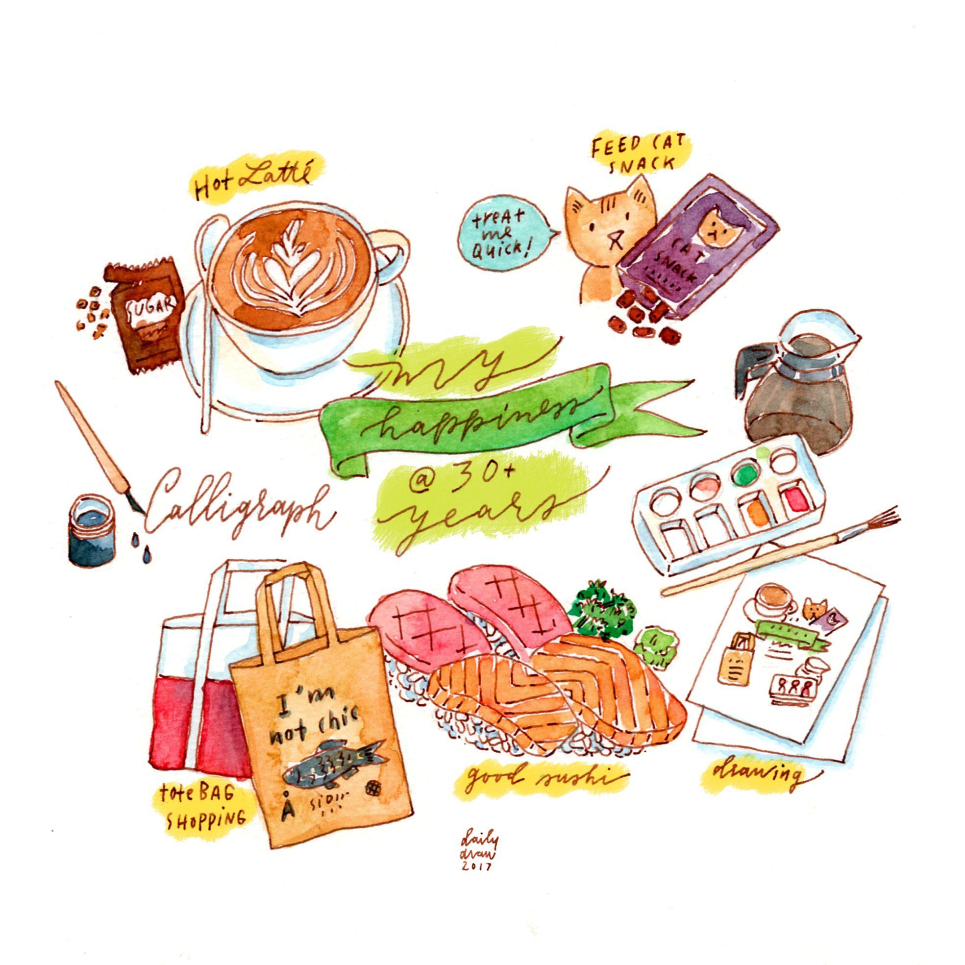 my watercolour works」おしゃれまとめの人気アイデア|pinterest