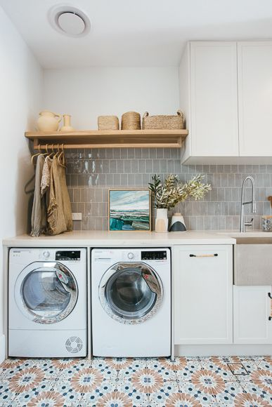 Laundry & Mud R…