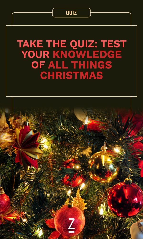 Test Your Knowledge Of All Things Christmas Christmas Quiz All Things Christmas Christmas Trivia
