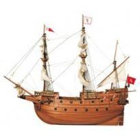 San Martín Kit De Madera Escala 1 90 Barcos Armada Española Navegación