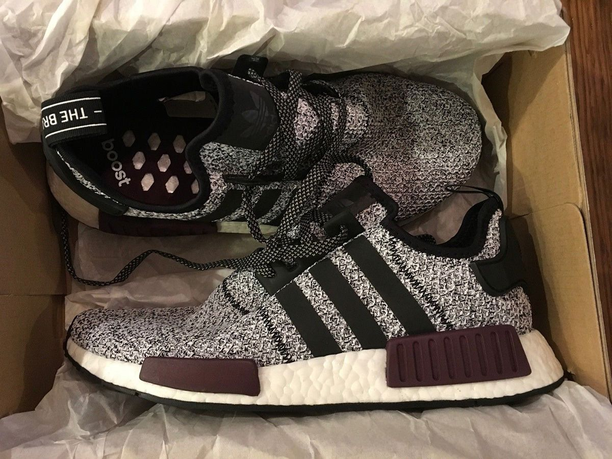 adidas nmd r1 womens 7 in mens adidas nmd xr1 grey womens