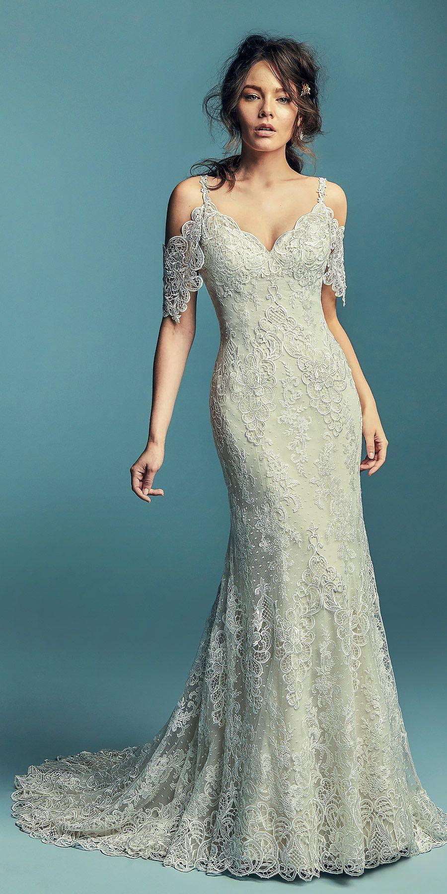 Elliana By Maggie Sottero Wedding Dresses Maggie Sottero Wedding Dresses Cold Shoulder Wedding Dress Sottero Wedding Dress