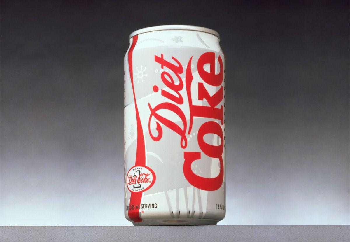Diet Coke Cans 1991 How Design Diet Coke Can Diet Coke Coke Cans