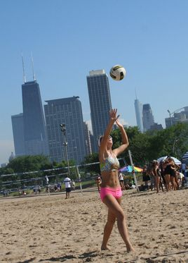 Usa Volleyball Features Events Results Usa Volleyball Volleyball Beach