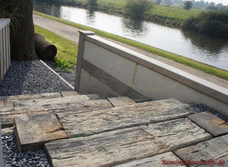 Pin von rimini baustoffe gmbh auf nature terrassenplatten for Steinplatten in holzoptik
