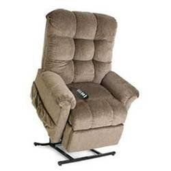 Pride Lift Chair Elegance Collection 3 Position Wheat Lc585ll