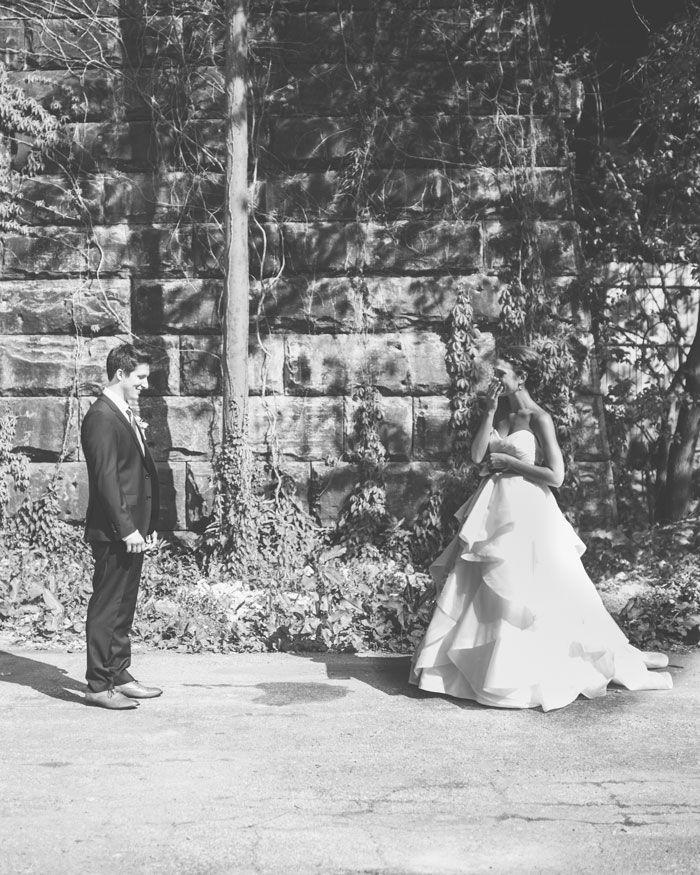 Real Weddings: Eva & Jeff | Wedding suite, Wedding and Weddings