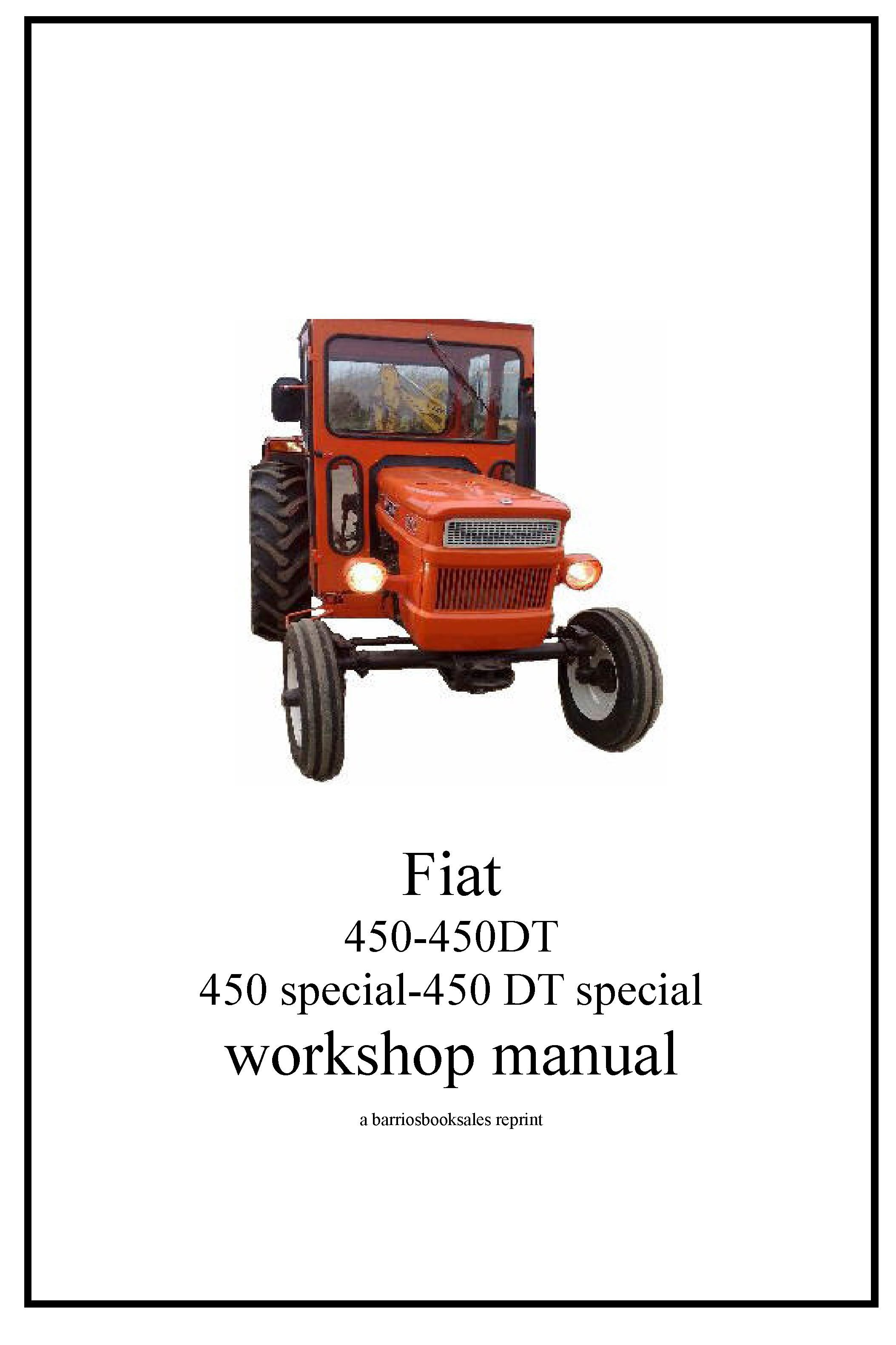 Pin by Tractor manuals downunder on Fiat tractor manuals to download |  Pinterest | Fiat, Tractors and Manual