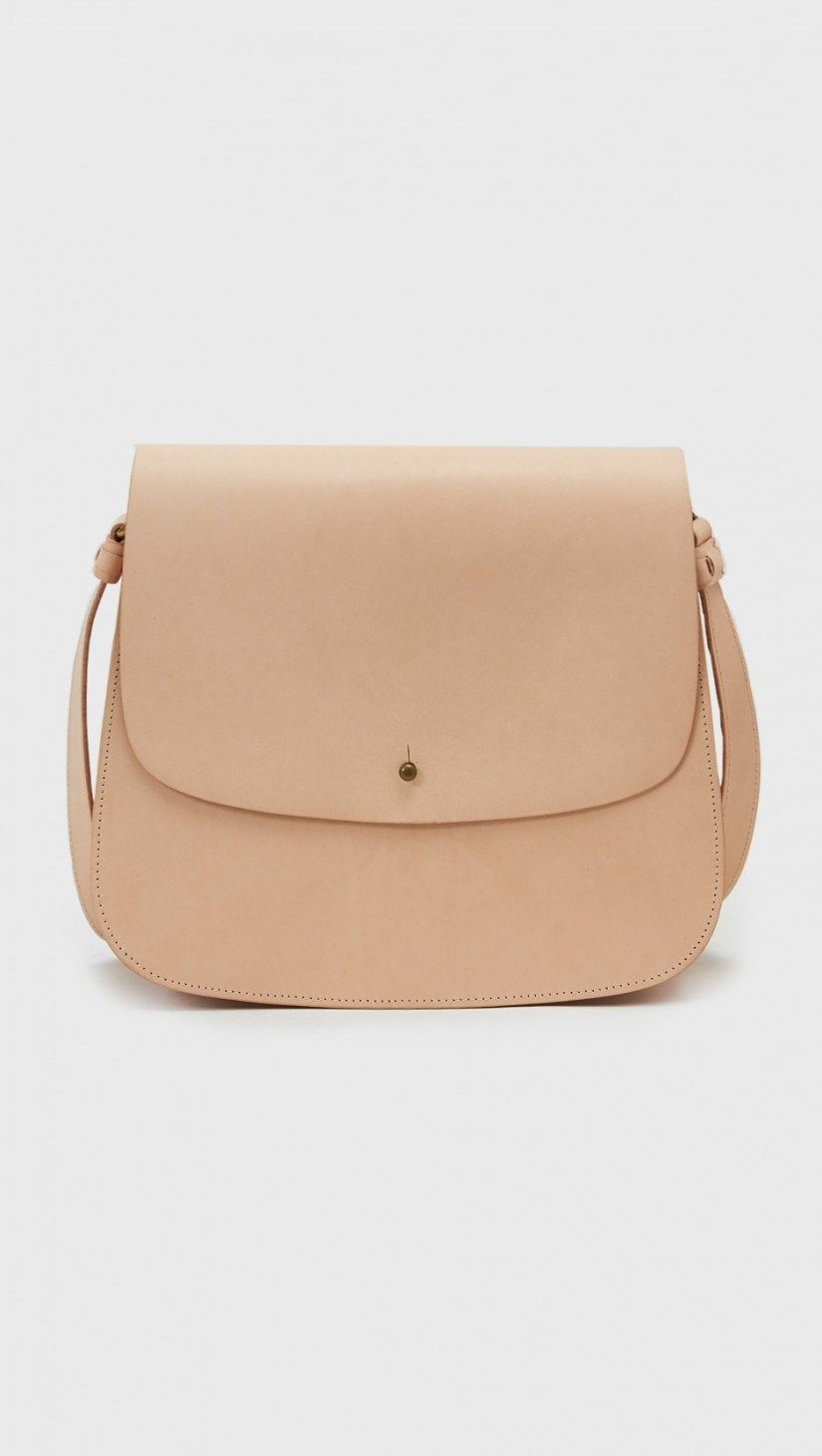 17 Minimalist Bags We Can't Wait to Get Our Handson