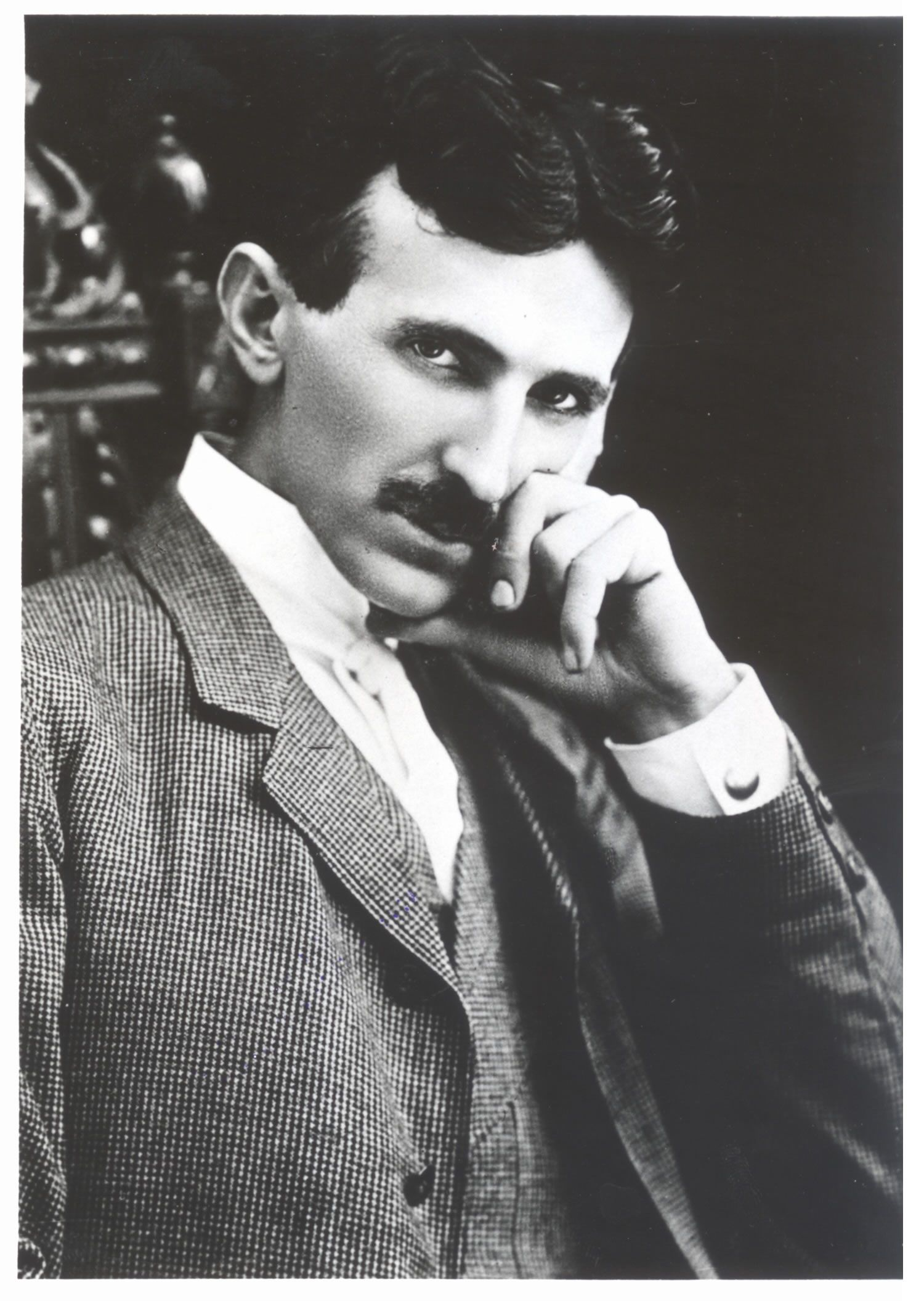 3f833ace5 Nikola Tesla was a Serbian-American inventor, physicist, mechanical  engineer, electrical engineer, and futurist. Wikipedia Born: July 10, 1856,  ...