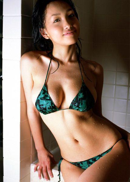 Reon kadenas Nude Photos 87