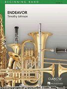 Endeavor - Grade 0.5 - Score and Parts