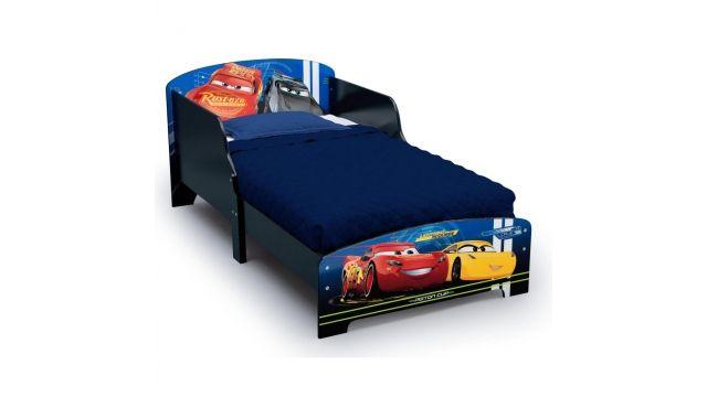 Cars Slaapkamer Ideeen : Disney cars houten peuterbed baby en kinder slaapkamer