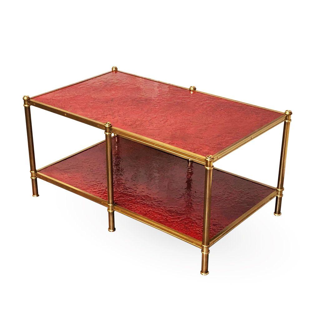 Cole Porter Coffee Table Molten Gypsum Victoria Son Mid Century Modern Coffee Table Coffee Table Retro Coffee Tables [ 1000 x 1000 Pixel ]