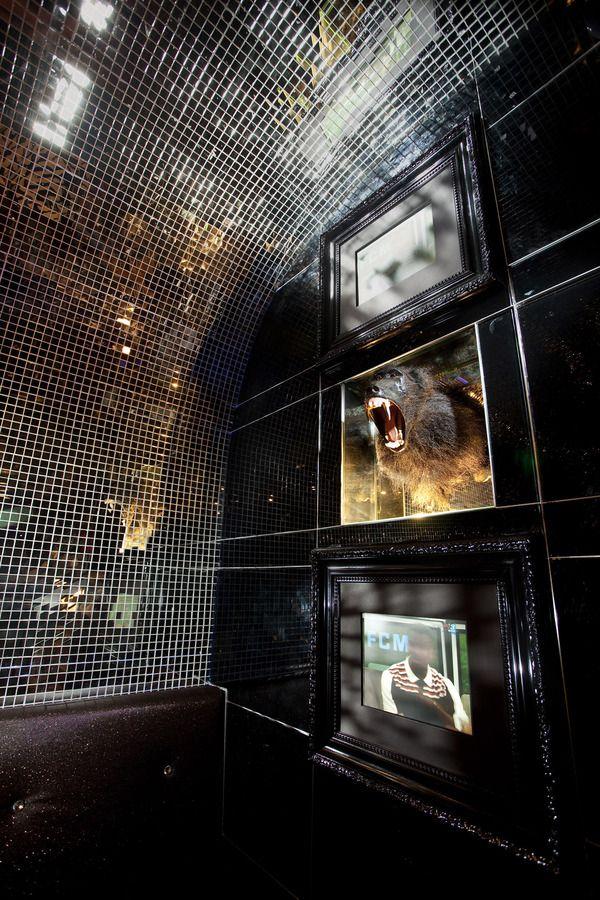 Taboo Nightclub. NightclubTrendsGalleriesRestaurant