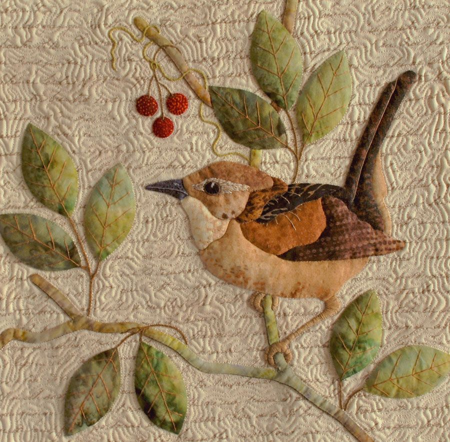 sandra leichner quilts | Sandra Leichner | Sandra Leichner QUILTS ...