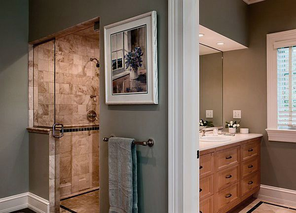 21 unique modern bathroom shower design ideas - Remodeling Bathroom Shower Ideas