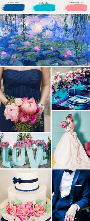 spring 2015 wedding color trends strictly weddings spring wedding