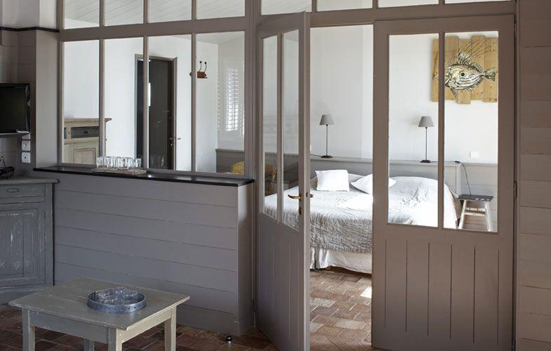 les bois flottais chambre d'hôte île de ré - hébergement hôtel ile