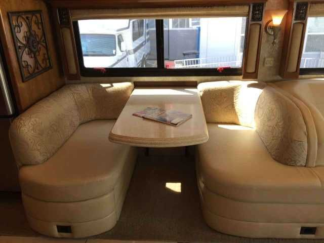 2010 Used Tiffin Motorhomes ALLEGRO BUS Class A in