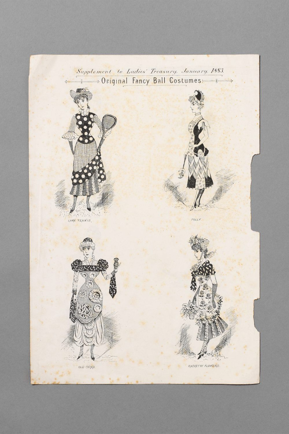 19th Century — Page 6 — The John Bright Collection