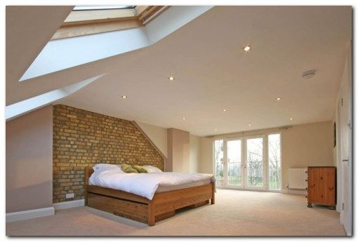 Simple Loft Conversion Ideas for Dormer #loftconversions Simple Dormer Loft Conversion (35) #loftconversions