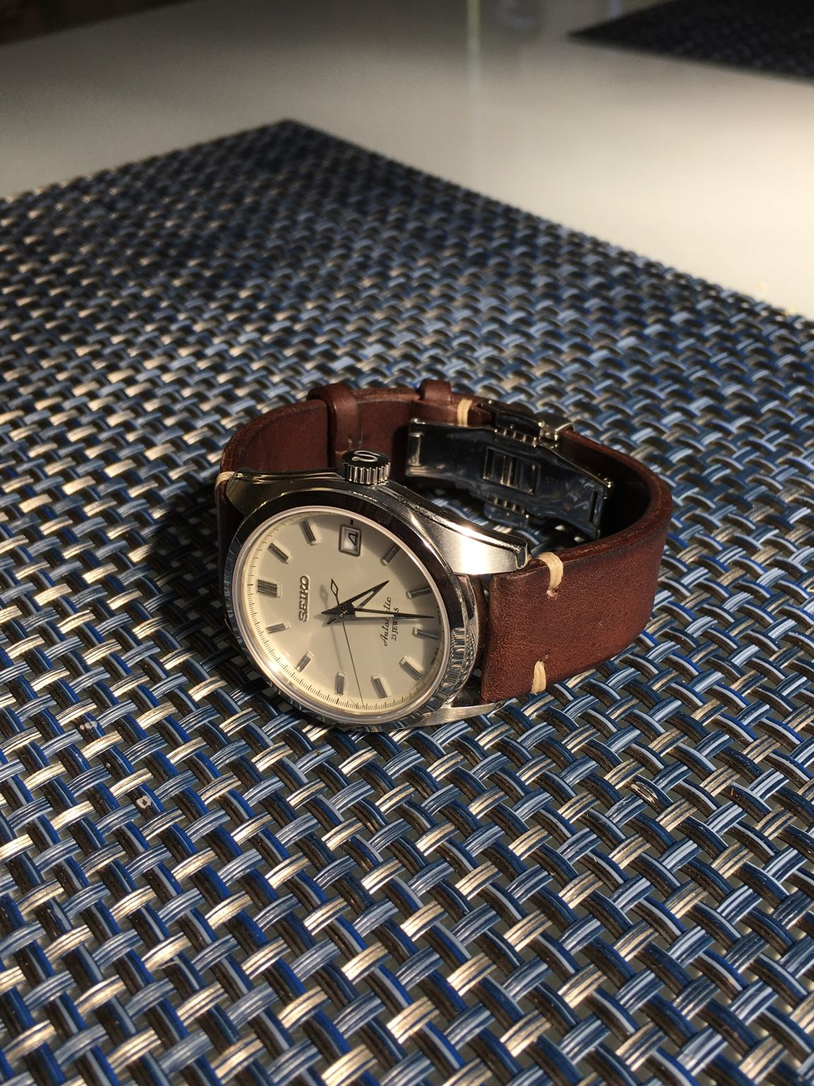 Sarb035 Just Arrived Need Help Choosing A Strap Watches In 2019