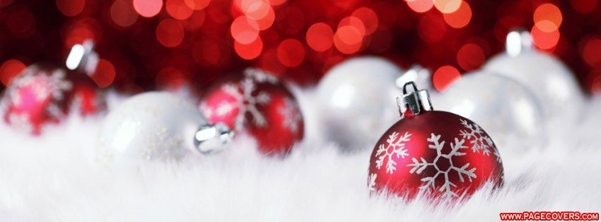 Pin By Stephanie Spike Martin On Christmas Facebook Covers