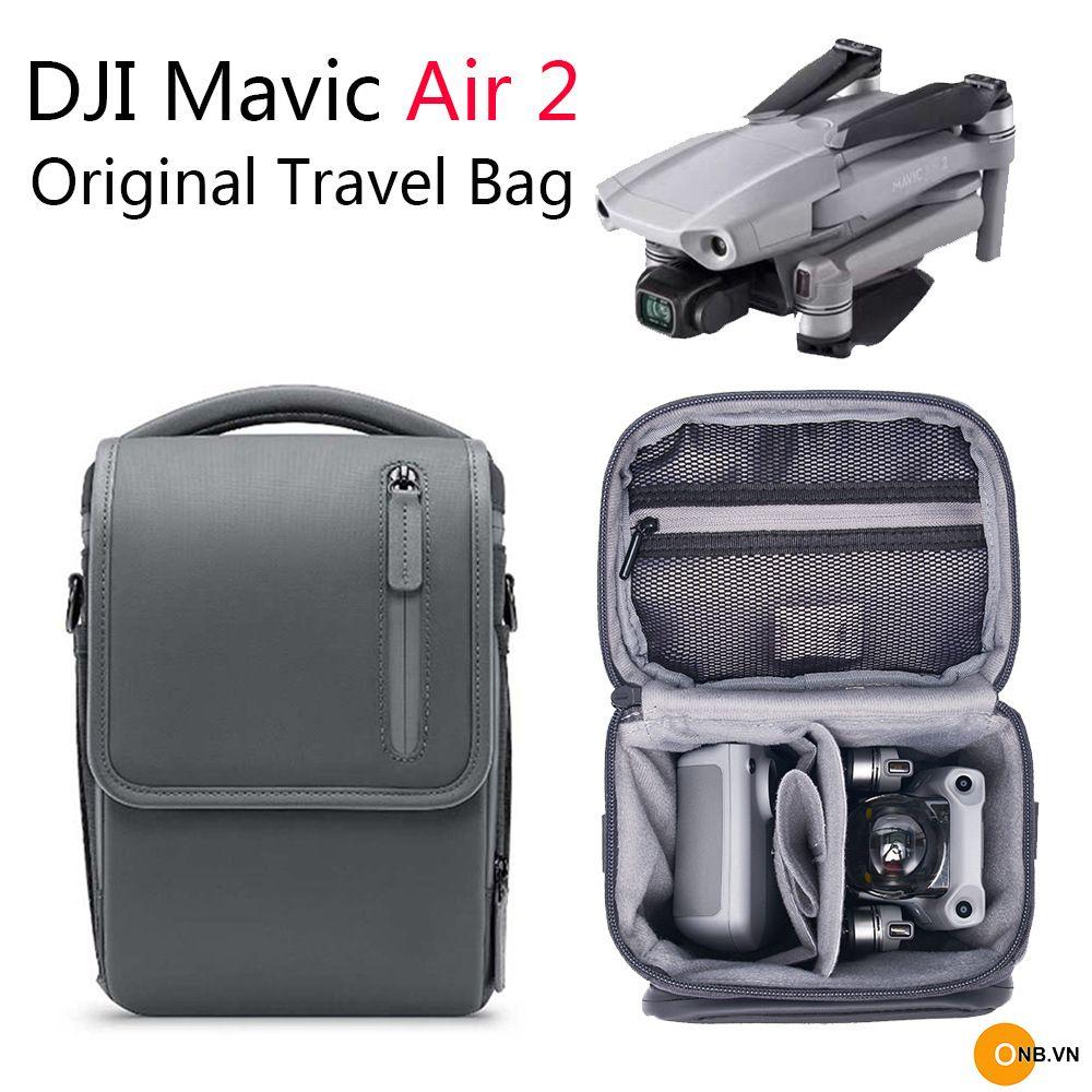 Túi DJI bảo vệ Mavic 2 Pro, Mavic Air, Mavic Air 2 trong