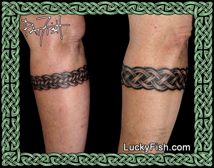 Celtic Sets And Pairs Tattoos Band Tattoo Leg Band Tattoos Band Tattoo Designs