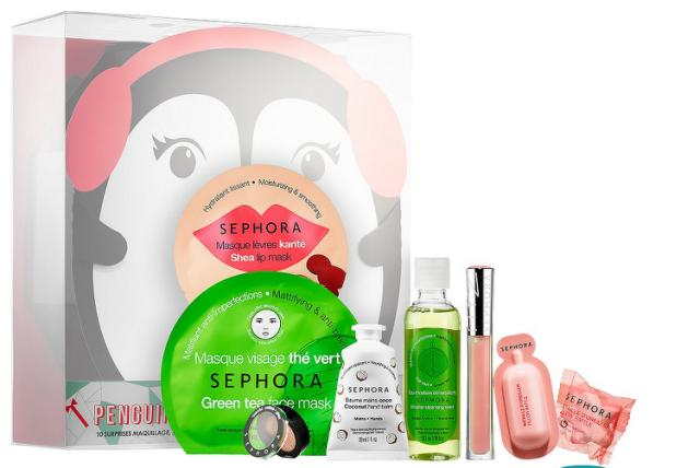 Sephora S Holiday Sets Are Already Here And We Plan On Gifting Them To Ourselves Sephora Holiday Sets Sephora Sephora Holiday