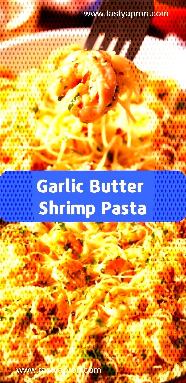 Garlic Butter Shrimp Pasta RecipeYou can find Shrimp pasta recipes and more on our website.Garlic B