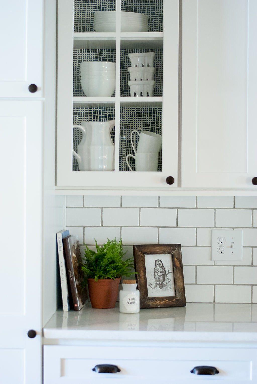 Wallpaper Inside Glass Kitchen Cabinet Inside Kitchen Cabinets Houston Interior Designers Home Kitchens