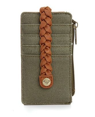 Roxy Handbag, Hangin' On Wallet - Handbags & Accessories - Macy's