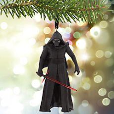 Kylo Ren Sketchbook Ornament - Star Wars: The Force Awakens
