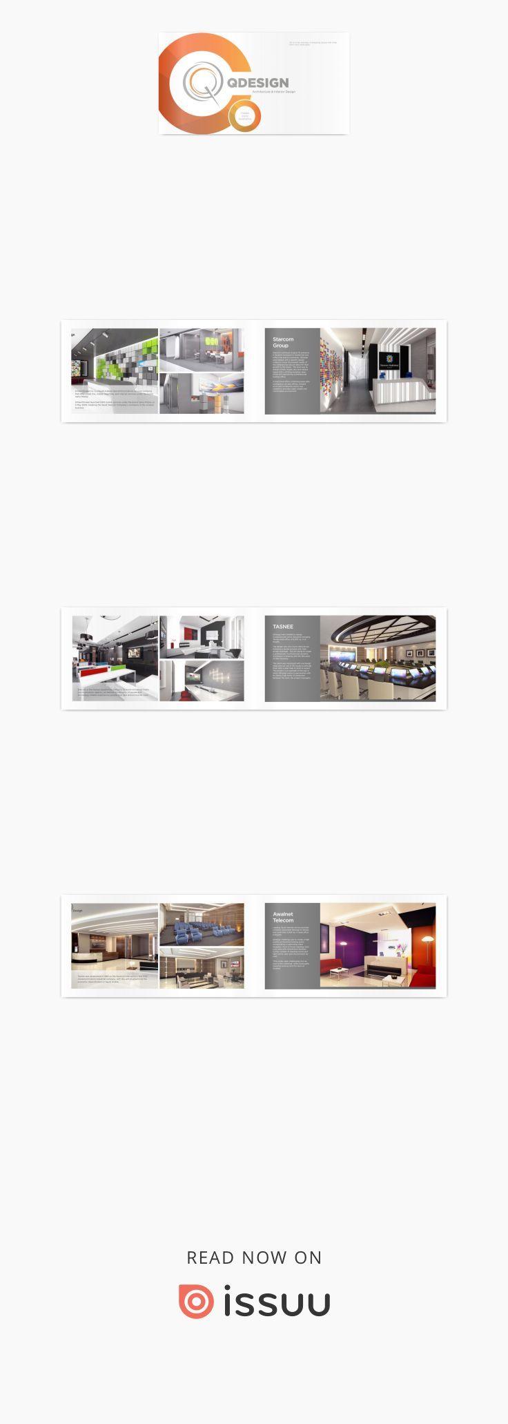 Interior Company Profile