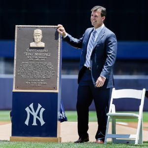Tino Getting His Plaque For Monument Park | http://a.espncdn.com/photo/2014/0621/ny_a_tino-martinez_mb_300x300.jpg