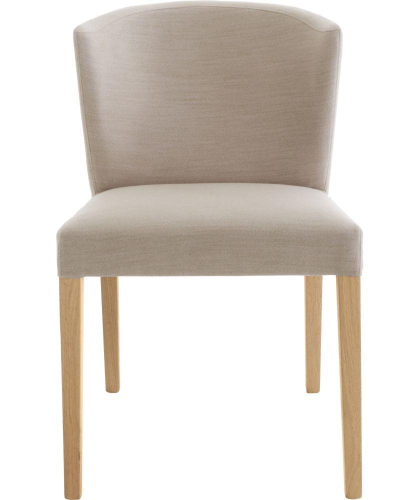 Buy Dining Chair: Buy Habitat Valentina Cream Dining Chair